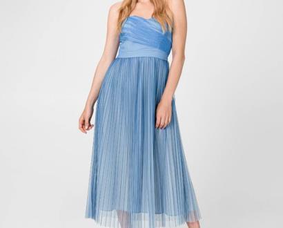 Modrá sukně Guess