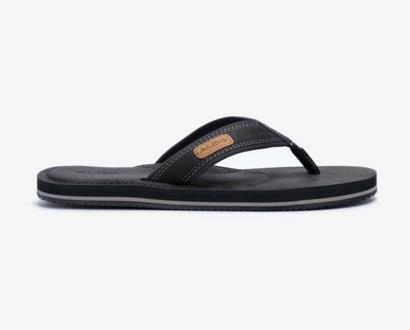 Šedé pantofle aldo