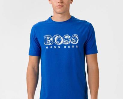 Tričko BOSS