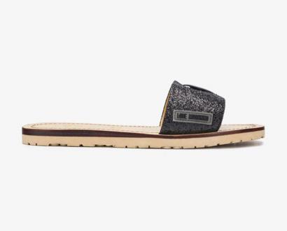 Pantofle Love Moschino