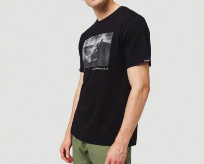 Černé tričko o'neill