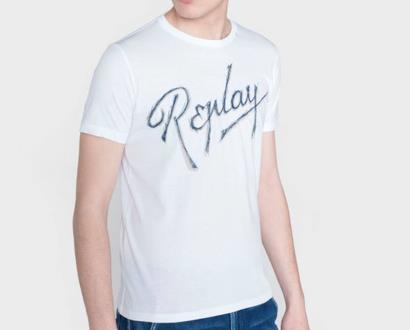 Tričko Replay