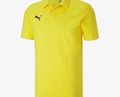 Žluté tričko puma