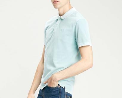 Modré tričko levi's®