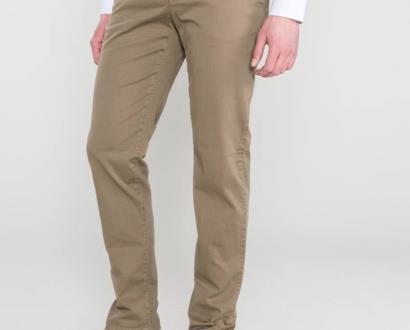 Hnědé tepláky Trussardi Jeans