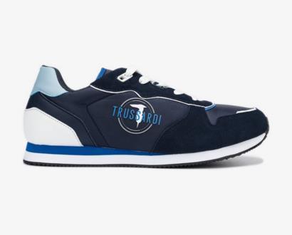 Tenisky Trussardi Jeans