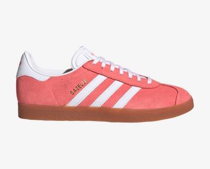 Růžové tenisky adidas originals