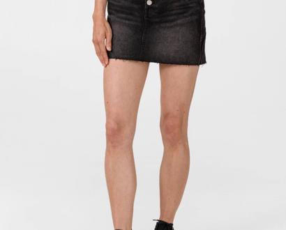 Černá sukně Calvin Klein