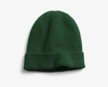 Zelená čepice GAP