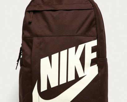 Hnědý batoh Nike Sportswear