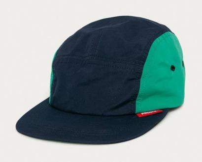 Modrá čepice Prosto