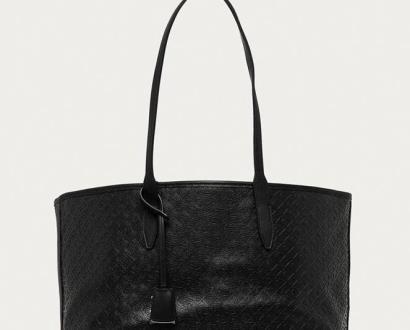 Černá kabelka Calvin Klein