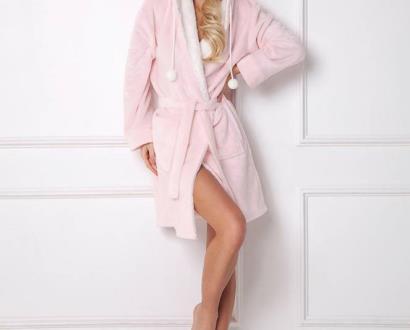 Růžové spodní prádlo Aruelle