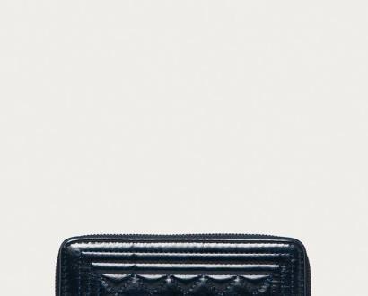 Modrá peněženka Answear Lab