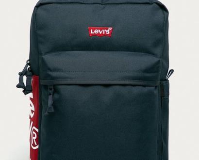 Modrý batoh Levi's