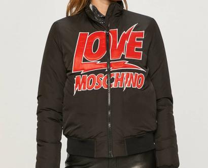 Bunda Love Moschino