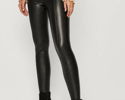 Černé kalhoty Haily's