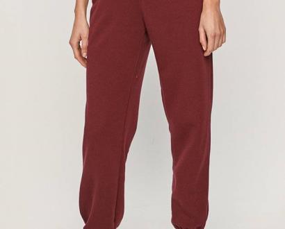 Burgundské kalhoty tally weijl