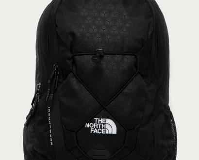 Černý batoh The North Face