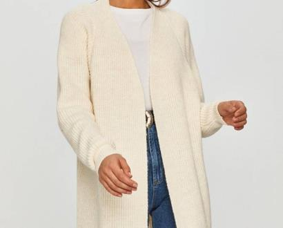 Béžový svetr Answear Lab