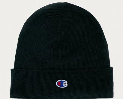 Modrá čepice champion