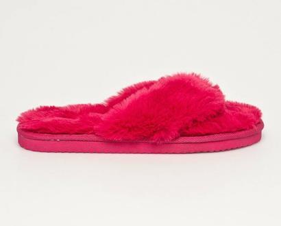 Růžové boty Flip*Flop