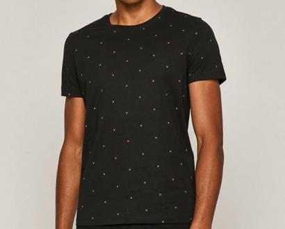 Černé tričko MEDICINE