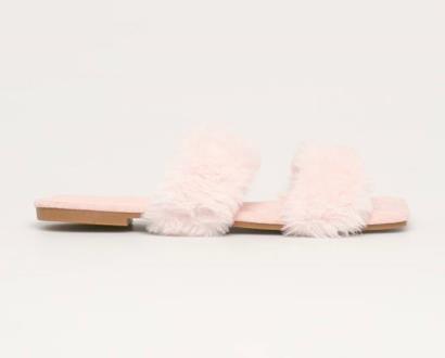 Růžové boty Answear Lab