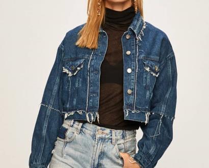 Bunda pepe jeans