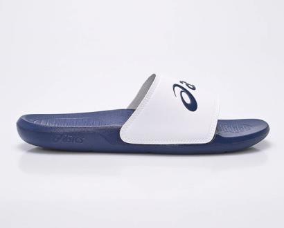 Modré boty Asics Tiger