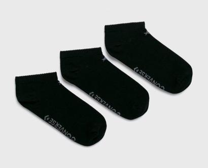 Černé spodní prádlo converse