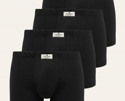 Černé spodní prádlo tom tailor