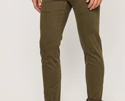 Zelené kalhoty JOOP!
