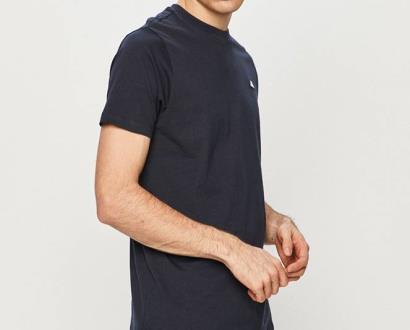 Modré tričko Kappa