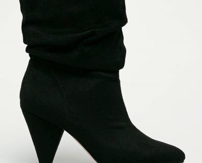 Černé boty Call It Spring