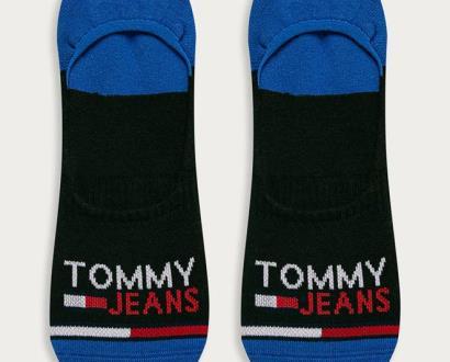 Černé spodní prádlo Tommy Jeans