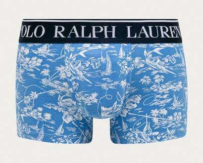 Modré spodní prádlo Polo Ralph Lauren