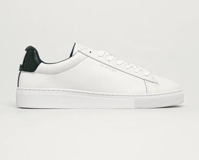 Bílé boty gant