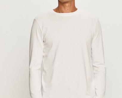 Bílé tričko scotch & soda