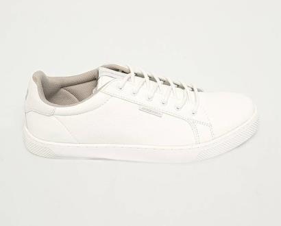 Bílé boty jack & jones