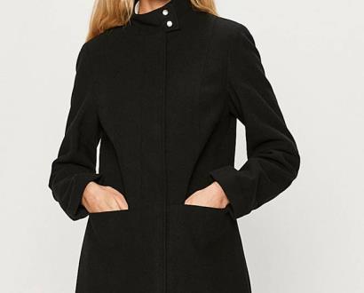 Černá bunda only