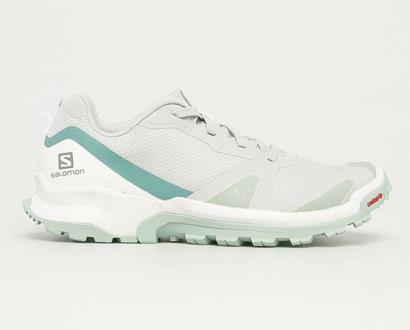 Šedé boty Salomon
