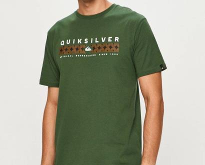 Tričko quiksilver