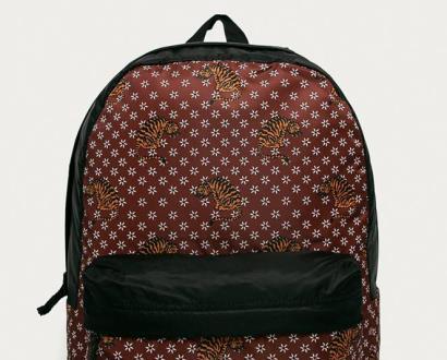 Hnědý batoh vans