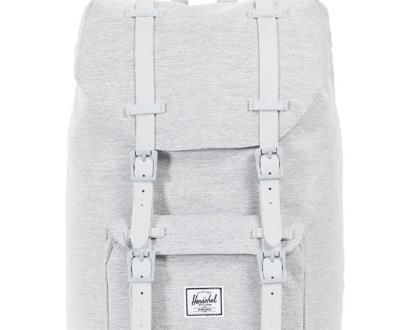 Šedý batoh Herschel