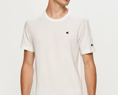 Bílé tričko champion