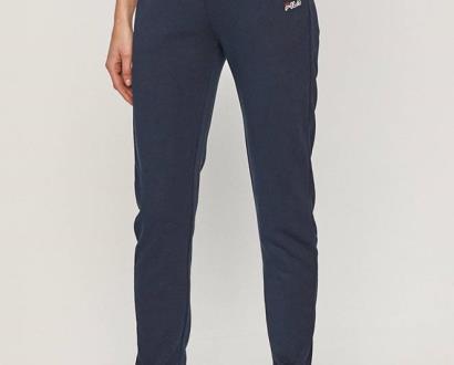 Modré kalhoty fila