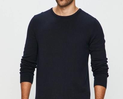 Modrý svetr s.oliver