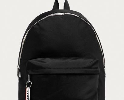Černý batoh Tommy Jeans