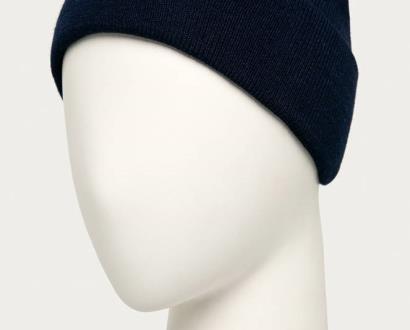 Modrá čepice Levi's